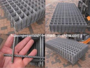 Сваренная панель ячеистой сети (HX9)