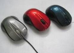 Optische Maus MT-B40
