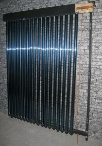 Aquecedor de água solares de pressão de grupo (SPB58/1800-24)