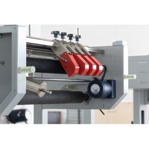 L棒かタイプシーラーの熱のトンネルの収縮包装の包む機械