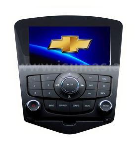 Chevrolet Cruze (TS7168)를 위한 GPS 체계를 가진 7 인치 특별한 차 DVD