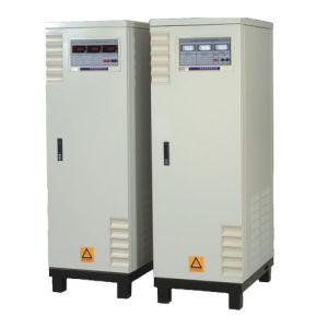 L'induction magnétique industriel régulateur de tension sans contact
