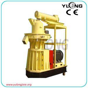 1 tonne/heure/maïs Riz/la paille de blé la granulation La machine