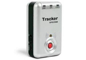 GPS 3G portátil Tracker (T205)