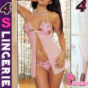 Lingerie sexy, nuisette sexy (BD0015)