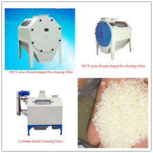 Juego completo su uso en casa arroz fresadora