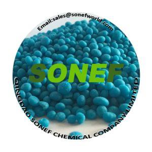 Meststof NPK In water oplosbare Fertilzier Korrelige 15-10-17+Te