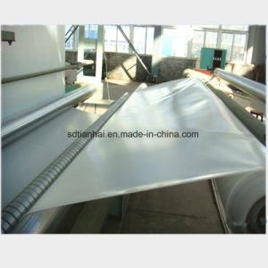 低価格の池のはさみ金によって補強される水漕のHDPE Geomembrane