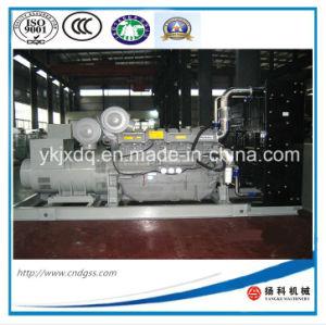 Generator fabricante! 800KW/1000kVA abierta Generador Diesel con motor Perkins