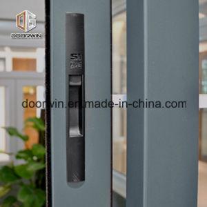 Fabricant De Fenêtres Coulissantes Horizontales En Aluminium Bois