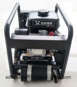 La SGS approuvé 2000W 24V DC Générateur Diesel de départ de rappel