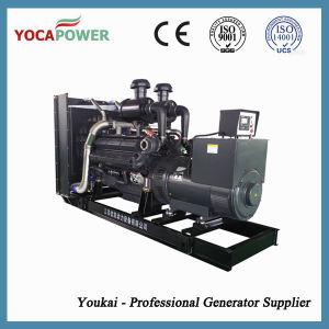 gruppo elettrogeno di potenza di motore diesel 500kVA