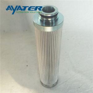 La Chine fournisseur G04244 du filtre à huile hydraulique
