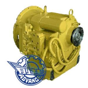 La transmisión hidráulica Yl13 de la transmisión de la construcción