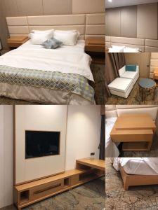 Hôtel Chambre à coucher Meubles Meubles/hôtel/chambre à coucher Mobilier de  luxe Kingsize/Standard de l\'hôtel Chambre King Suite (HBB-0166)