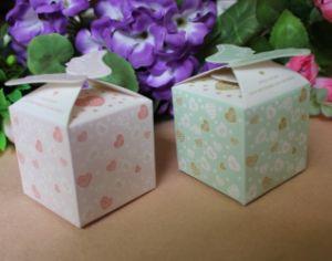 Custom Printingのより強いPaper Cardboard Food Packing Boxes