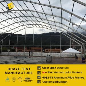 Huaye 40m großes Ereignis-Mitte-Zelt (hy462b)