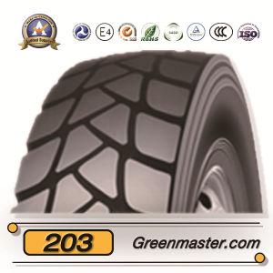 Malaysischer LKW-Reifen-Hersteller aller Stahlradial-LKW-Gummireifen 11r22.5 11r24.5 295/75r22.5
