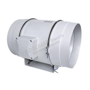 Novo Design Professional silencioso ar fresco de ventilador do tubo de linha SFP-200