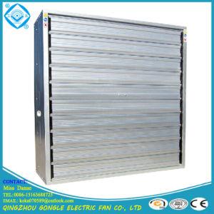 45000m3/H El volumen de aire del ventilador de aire centrífugos