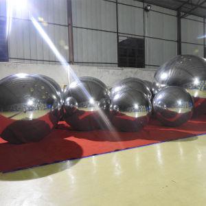ショーのための膨脹可能で装飾的な球
