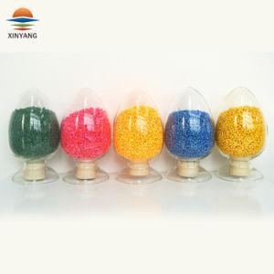 カラー安定性の容易な処理のPEの総合的な樹脂PPカラーMasterbatch