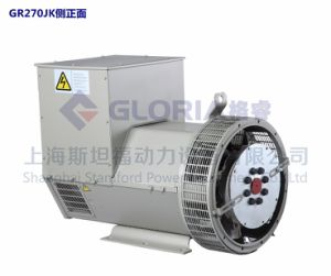Stamford/100kw/3 Phase/WS Stamford Type Brushless Alternator für Generator Sets,
