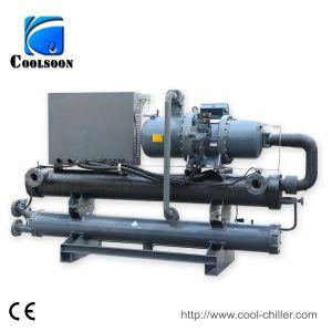 60ton de water Gekoelde Koelere Leverancier van het Water van de Glycol Industriële