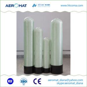Промышленной усиленная стеклотканью цистерна с водой FRP