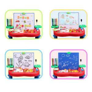 Brinquedo Plástico Educativo de Criança (HM1103A)