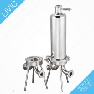 CF Smulti-Cartridge фильтр вручную титана Poweder металлокерамические картридж фильтра