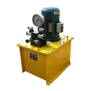 Hhb-700A масляный насос с электроприводом высокого давления станции