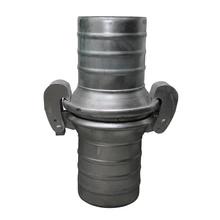 Montaggio di tubo flessibile dell'accoppiamento di Bauer del acciaio al carbonio