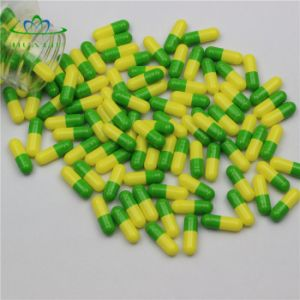 La pérdida de peso Cla+L-Carnitina+Cápsulas Softgel Té Verde