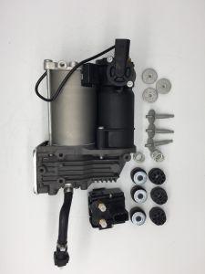 真新しいBMW 5シリーズのための空気中断圧縮機Pump+Valveのブロック