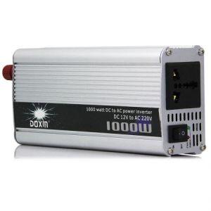 Doxin 1000W с питанием от автомобильного инвертор (DXP1000H)