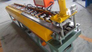 기계를 형성하는 중국 작풍 금속 담 도와 롤