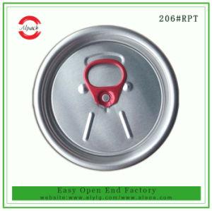 206# de aluminio de alta calidad Eoe