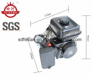 Tianhe 고품질 강한 힘 전기 차량 DC 발전기
