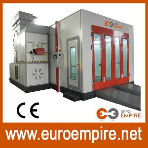 Equipamento de Pulverização Automática da cabine de pintura de carros usados industriais