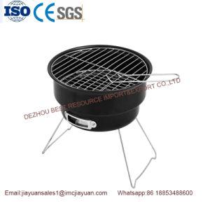 Smokeless et charbon de bois Barbecue portable