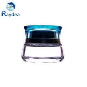 Super freier Glasbehälter für Sahne 50ml