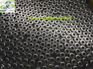 Precision Mr128zz 8X12ж/дисков 3,5 L-1280zz 678 zz Китая миниатюрный шариковый подшипник