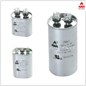 Condensatore corrente SH Cbb65A Cbb65A-1 di CA della pellicola