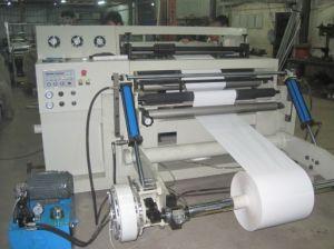 Rt 넓은 엄청나게 큰 종이 뭉치 PVC 레이블 Slitter 째는 기계