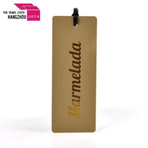 Prix bon marché simple balise Tag Papier/Swing