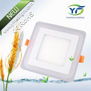 1120lm 16W 1680lm 24W 220V LED Light Fixtures