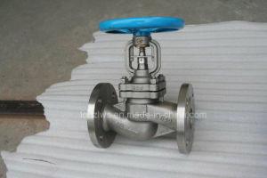Нормальный вентиль уплотнения Bellow DIN