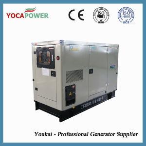 50kw 3 Generators van de Macht van de Dieselmotor van Yuchai van de Fase Geluiddichte