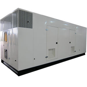 Cummins Engine Professional Container Diesel Generator Set